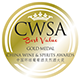 <p>CWSA Best Value Gold Medal</p>