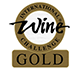 <p>International Wine Challenge Gold</p>